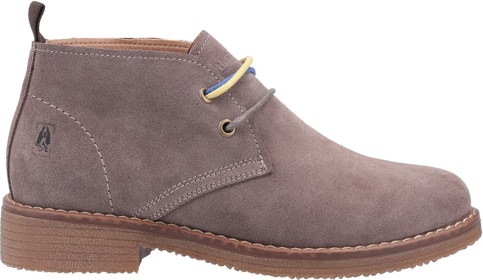 TAUPE Marie Ankle Boot