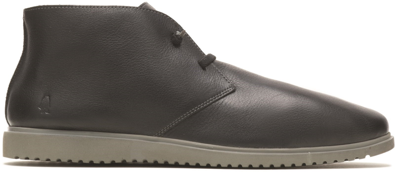 Black Everyday Chukka Boots