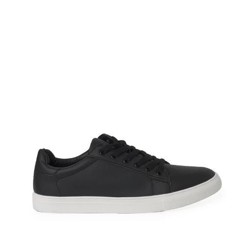 Austin Low Top Sneakers - Black