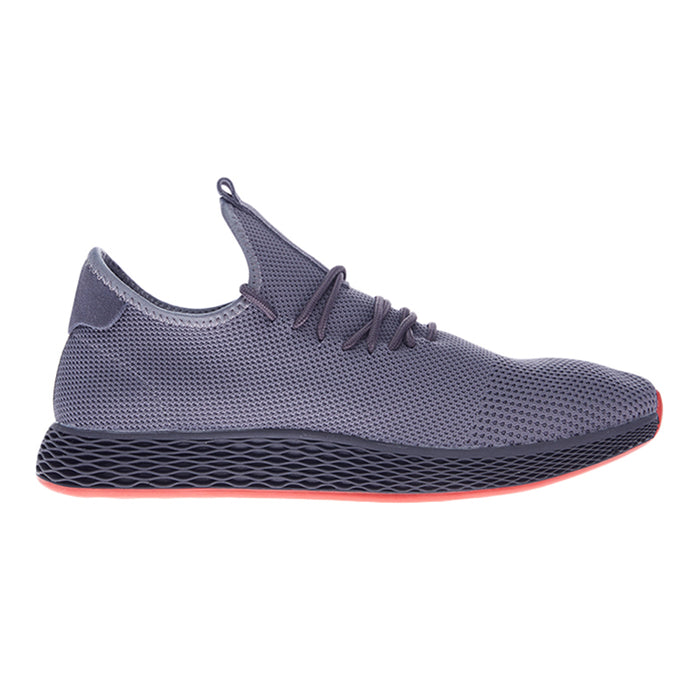 Bryant Mesh Sneakers - Grey