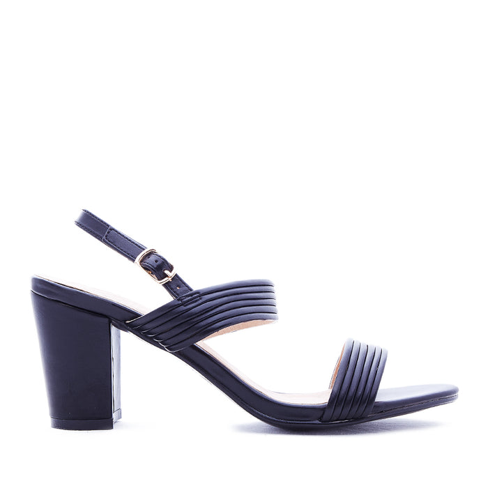 Woman Brooke Heels - Black