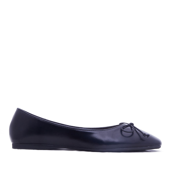 Woman Whitney Flats - Black