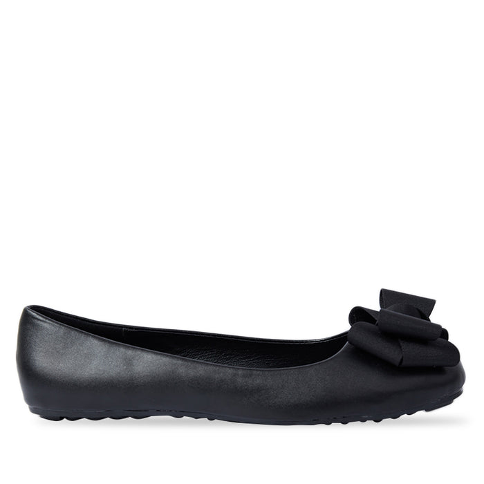 Woman Thalia Flats - Black