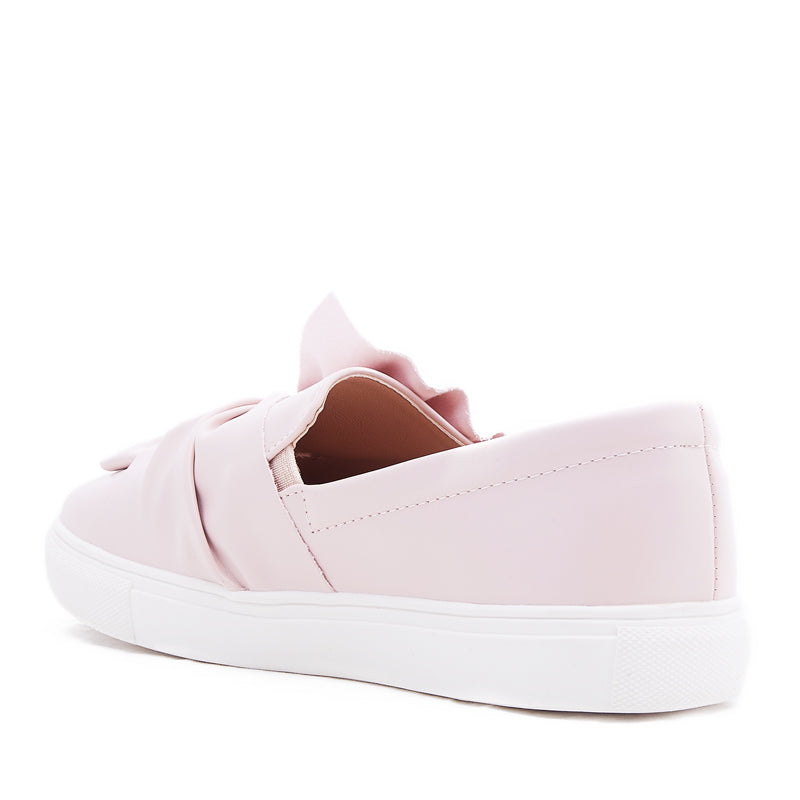 Woman Sophie Slip-On - Pink