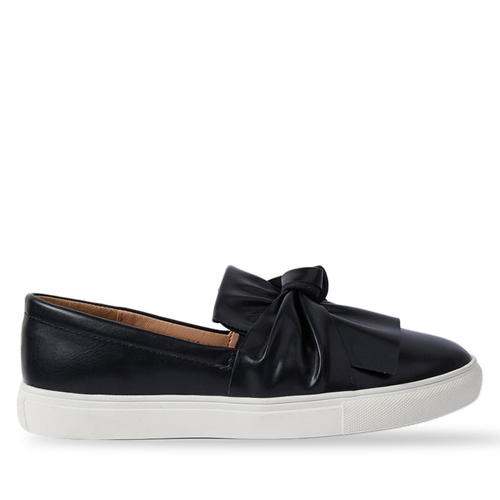 Woman Leticia Slip-On - Black