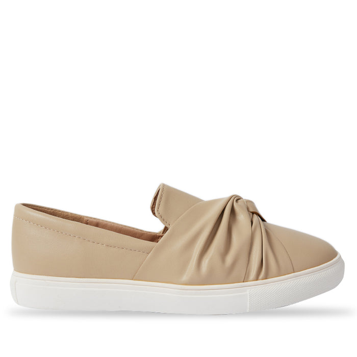 Woman Phoebe Slip-On - Cream