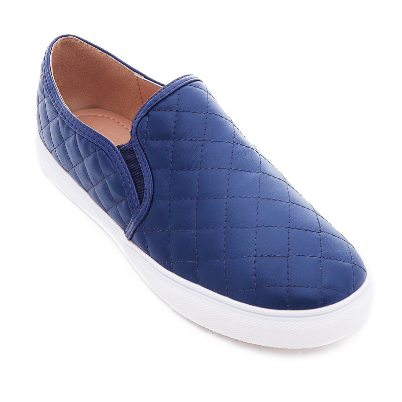 Woman Madeleine Slip-on - Navy