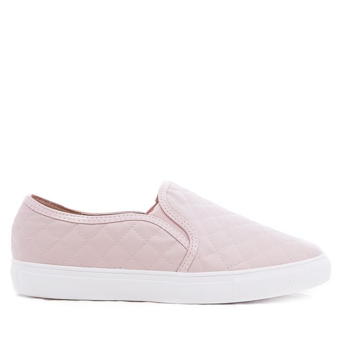 Woman Madeleine Slip-On - Pink