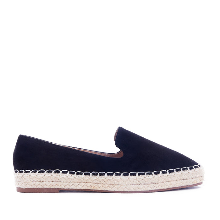 Woman Nicole Slip-On - Black