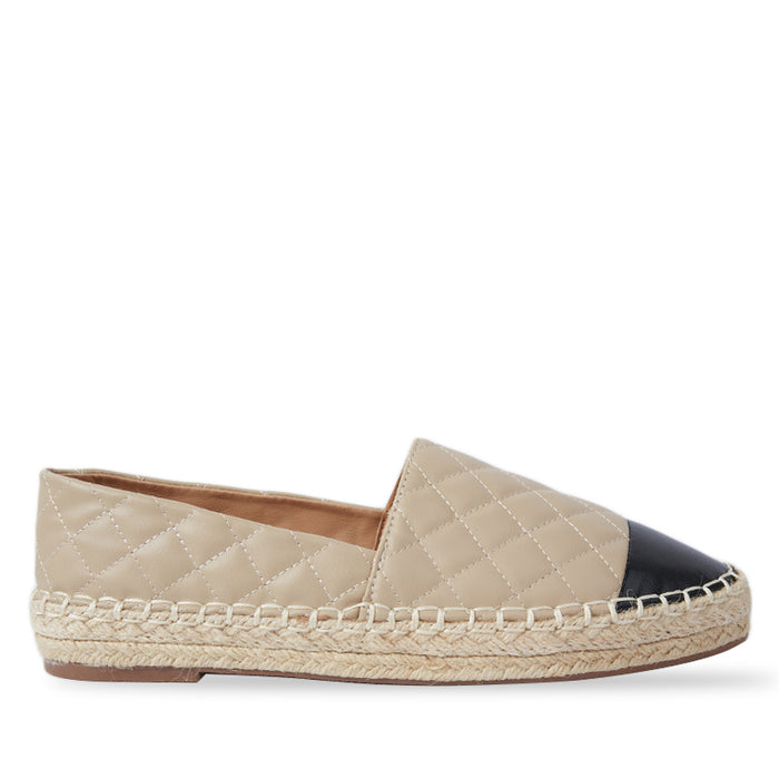 Woman Kamilla Slip-On - Cream