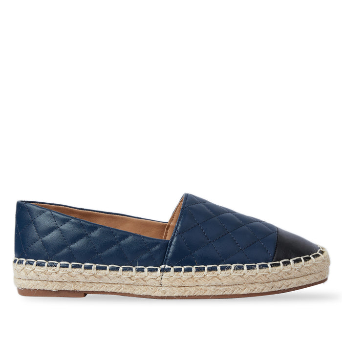 Woman Kamilla Slip-On - Navy