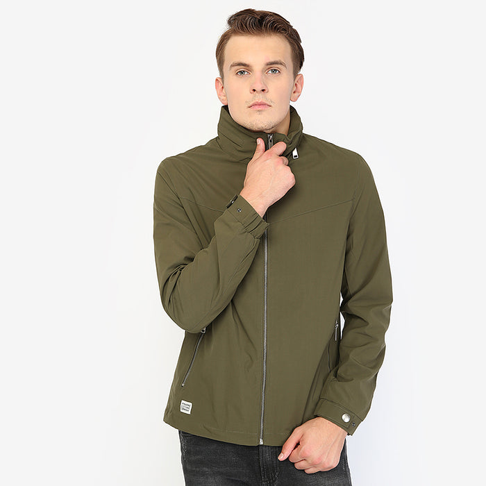 Lightweight Jacket - Green