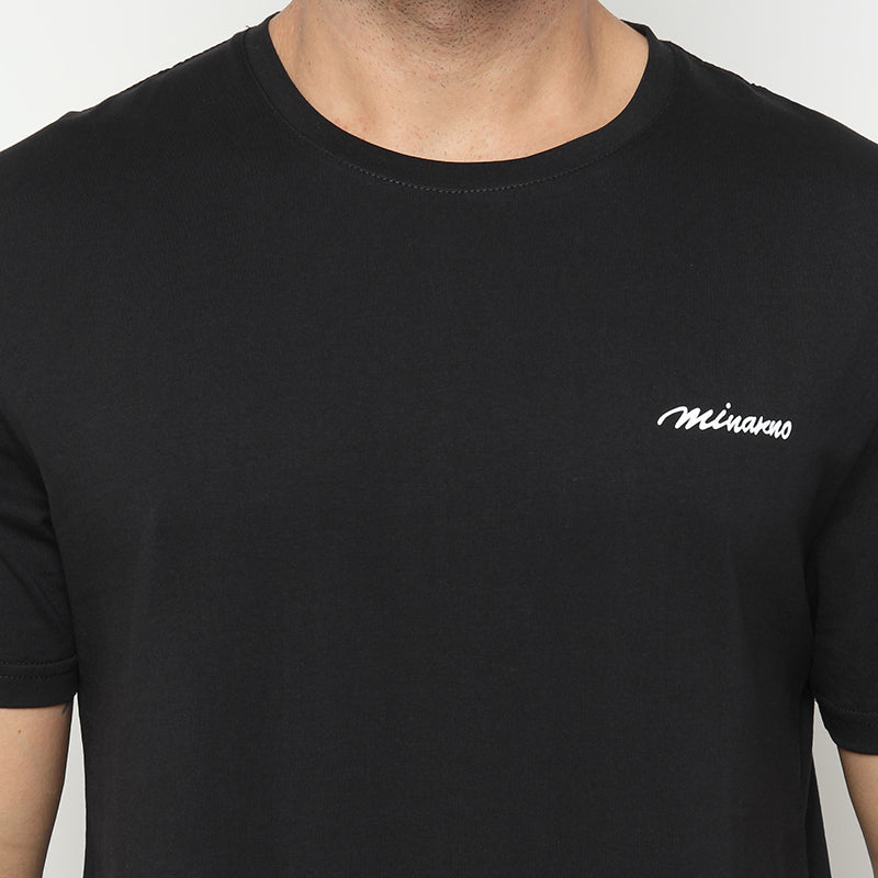 Madness S/S Tee - Black