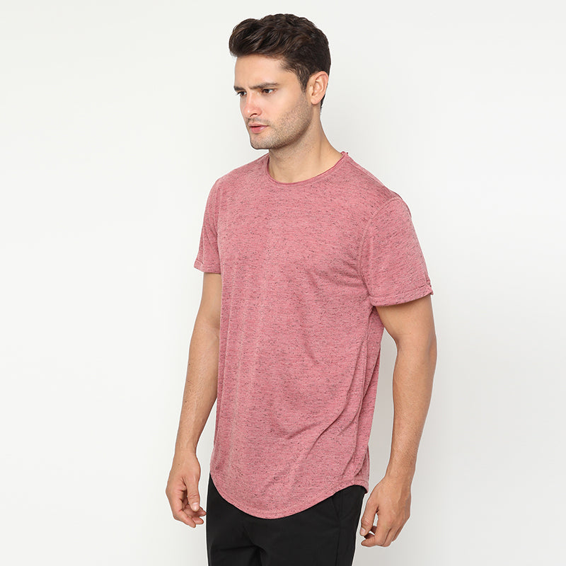 Basic Tees S/S Tee - Red