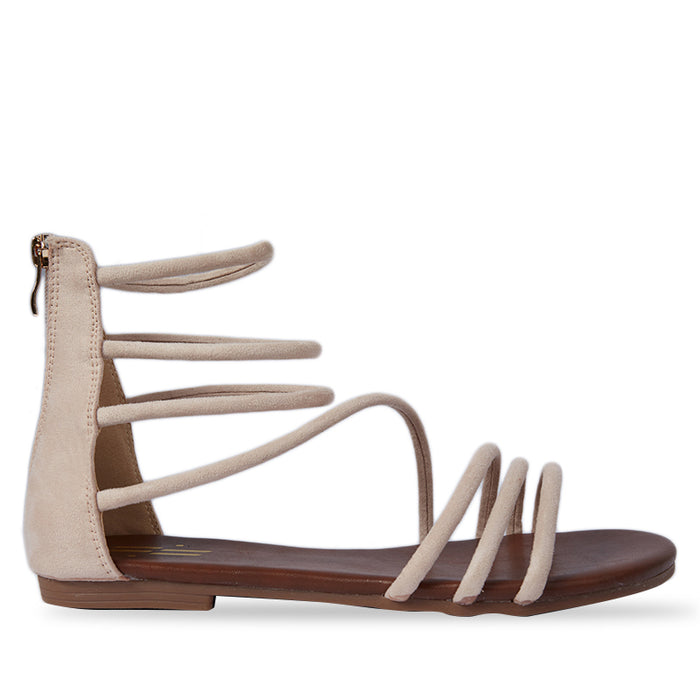 Woman Janice Sandals - Pink