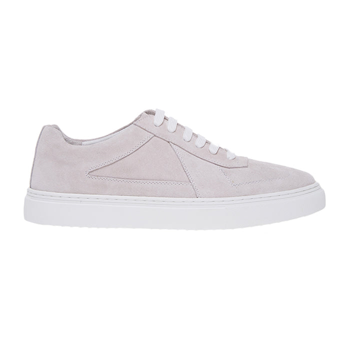 Gerald Suede Sneakers - Grey