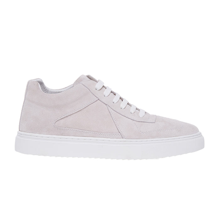 Porter Suede Sneakers - Grey