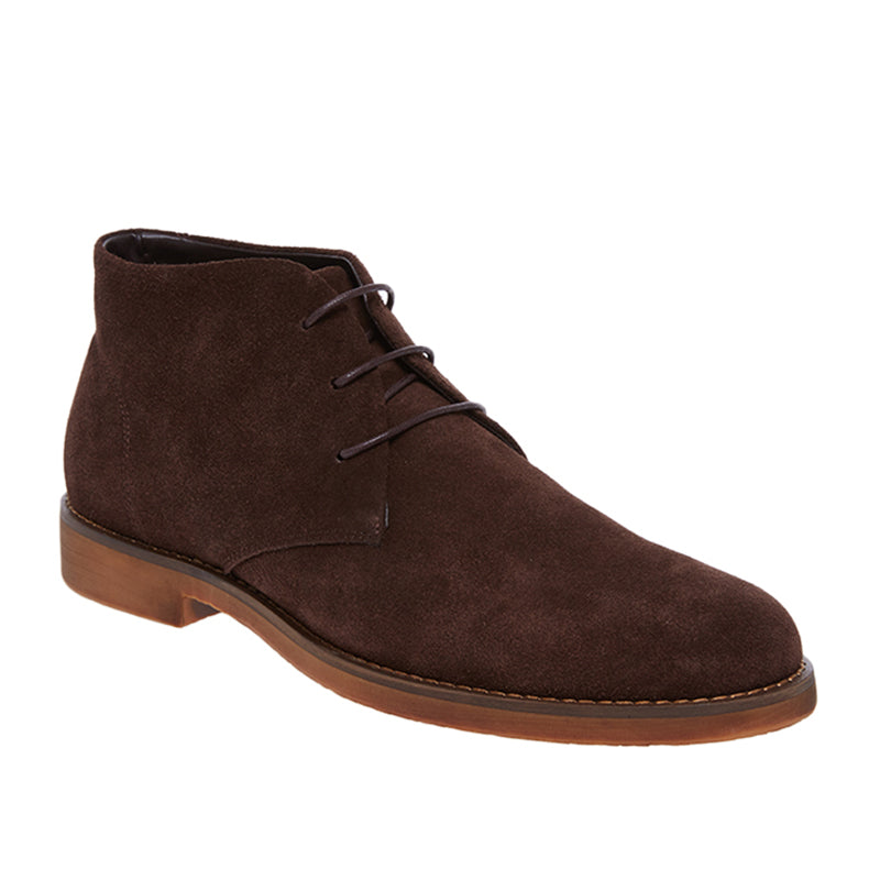 Chester Suede Chukka - Brown