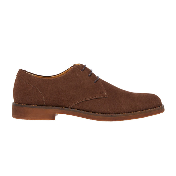 Dexter Suede Oxford - Brown