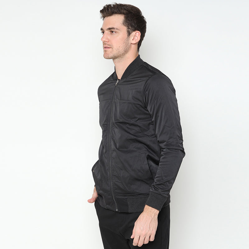 Reversible Jacket - Black