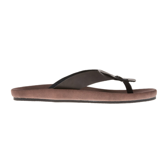 Moore Sandals - Brown