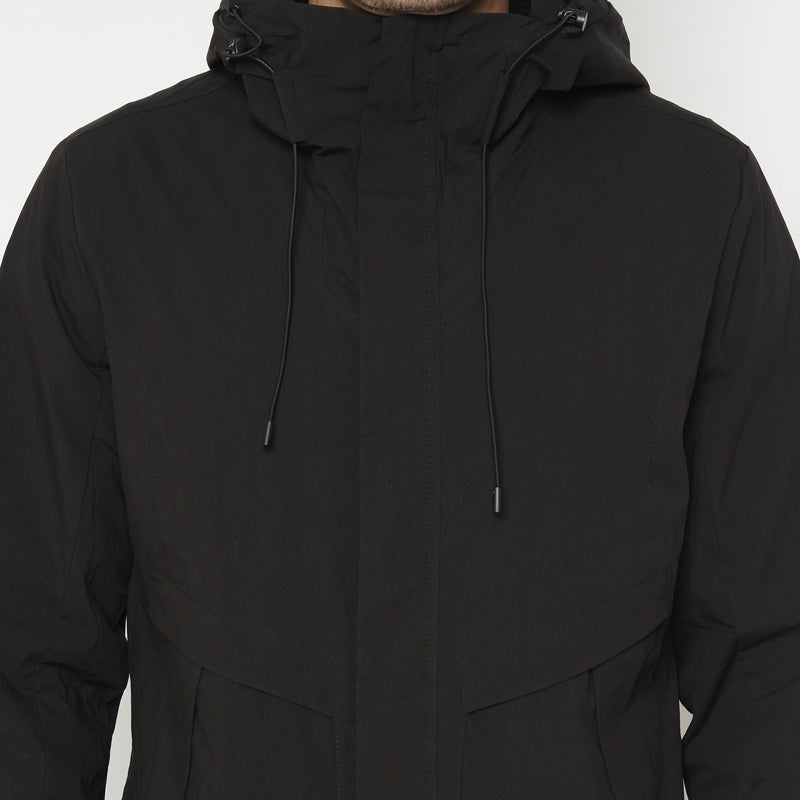 Lightweight 03 Jacket - Black