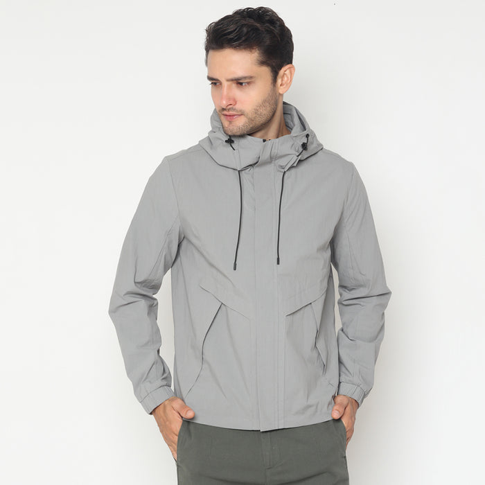 Lightweight 03 Jacket - Grey