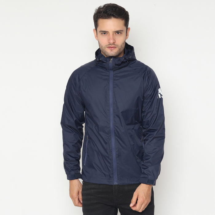 Waterproof Lite Jacket - Navy