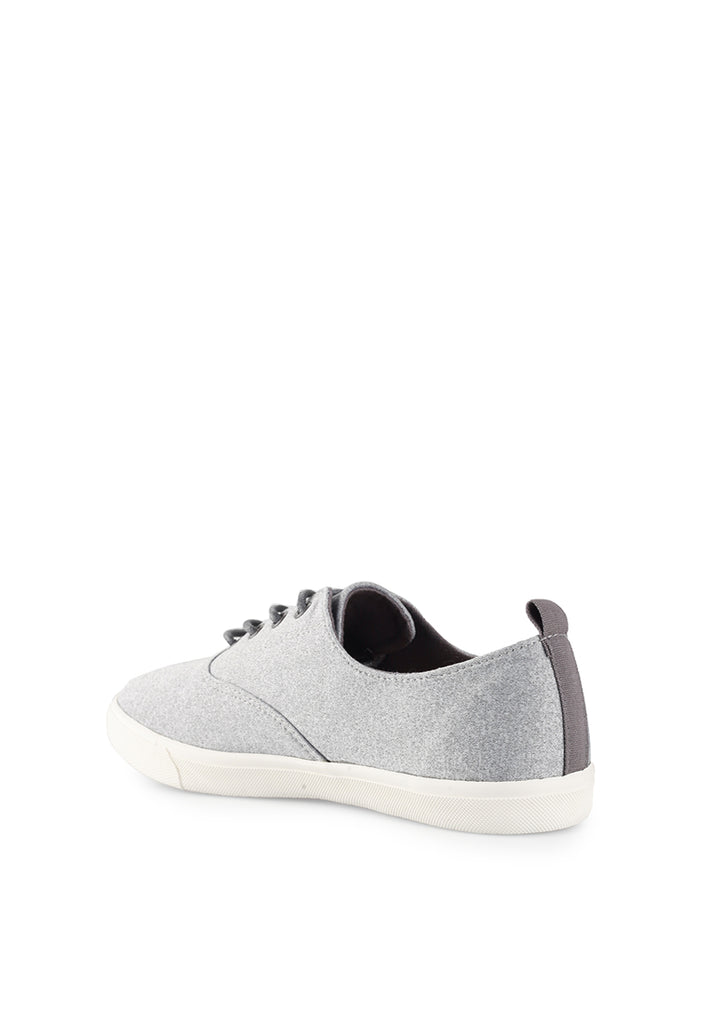Woman Basic Sneakers 1509 - Grey