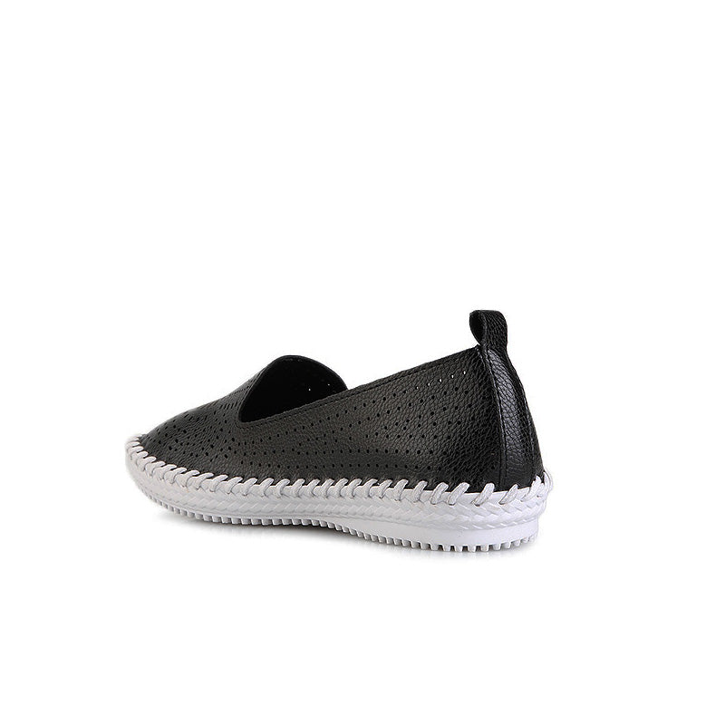 Woman Bella Slip-On - Black