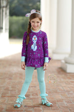 CATALOG PREORDER R37 - Ice Adventures-Snowflakes-Purple