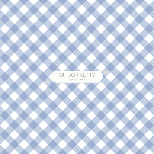 Retail Summer Essential Sunflower Gingham