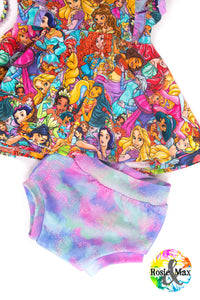 CATALOG R38- Princess Dreams - Coordinate