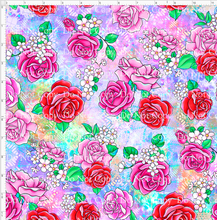 CATALOG R42 - The Rose - Floral - Regular Scale