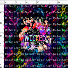 CATALOG - PREORDER R42 - Wicked - Women - Panel