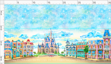 CATALOG - PREORDER R43 - Castle - No Characters - Double Border