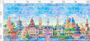 CATALOG R43 - Epcot - Double Border