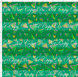 PREORDER R46 - Island Critters - Green Coordinate