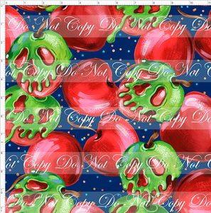 CATALOG - PREORDER R48 - Poison Apple - Apples - LARGE SCALE