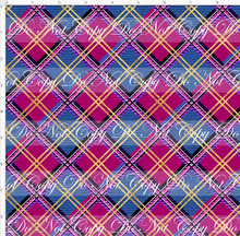 CATALOG R49 - 2020 Nutcracker - Plaid Rhombus
