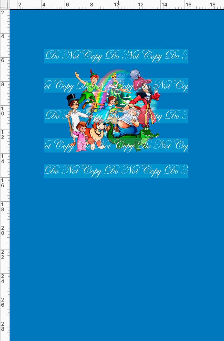CATALOG R49 - I Do Believe In Fairies - PANEL
