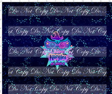 CATALOG R50 - Expecto Patronum - Nargels - CUP CUT