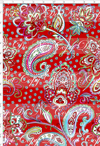 CATALOG R50 - You Got a Friend In Me - Paisley - LARGE SCALE