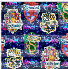 CATALOG R50 - Expecto Patronum - Crests - LARGE SCALE