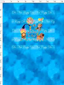 CATALOG - PREORDER R51 - Adventure - Everyone - Blue - PANEL
