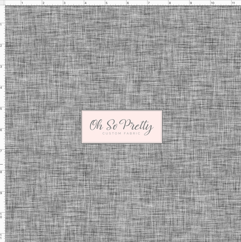 PREORDER - Always Available -  Grey Linen Look
