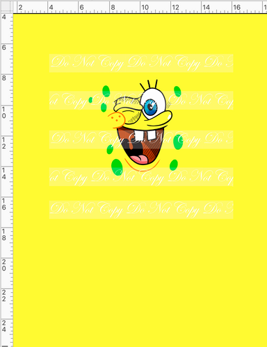 CATALOG - PREORDER R53 - Pineapple Under the Sea - BOB Winks - PANEL