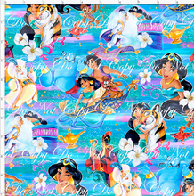 CATALOG - PREORDER - R54 - A Whole New World - Watercolor - Main - REGULAR SCALE