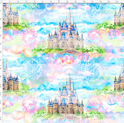 PREORDER R55 - Watercolor Castles - Main - LARGE SCALE