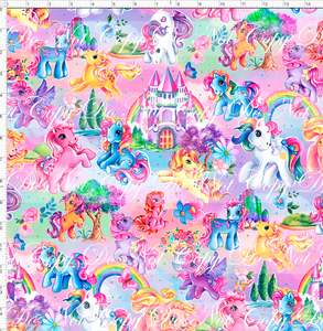 CATALOG - PREORDER R56 - Vintage Pony - Main - LARGE SCALE
